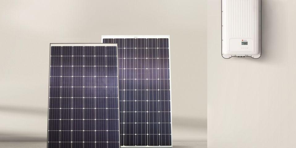 autoconsumo fotovoltaico saunier duval