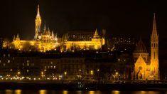 iluminación y electricidad monumentos