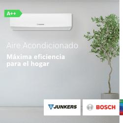Junkers_Aire Acondicionado_banner_aire acondicionado_abril_2019