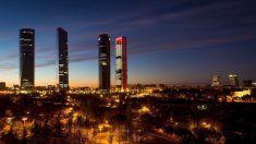 Madrid instalaciones eléctricas y de iluminación