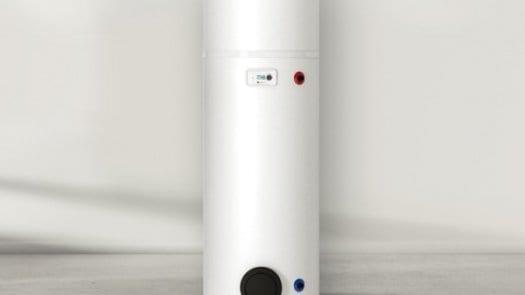 Magna Aqua, la bomba de calor ACS eficiente y ecológica de Saunier Duval