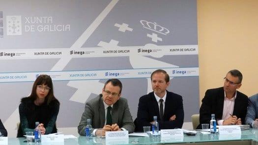 III Feria de la Energía de Galicia, ahora Enerxétika
