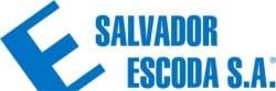 Salvador escoda logo