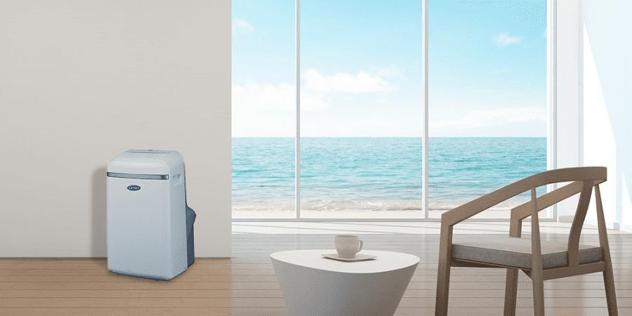 Aire acondicionado portátil: ¿Es la mejor opción?