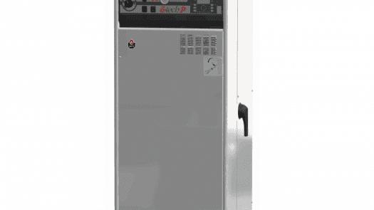 Caldera eléctrica E-Tech P de ACV para calefacción compacta y de alta potencia térmica