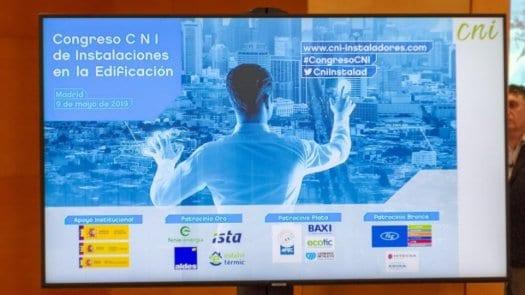 Conclusiones del Congreso CNI de Instalaciones en la Edificación 2019