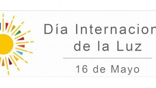 "Día Internacional de la Luz: ""Better Lighting for a Better Life"""
