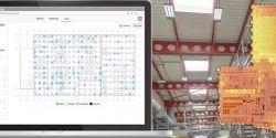 Ahorro energético en iluminación: proyecto de la planta de embotellado de Coca-Cola European Partners