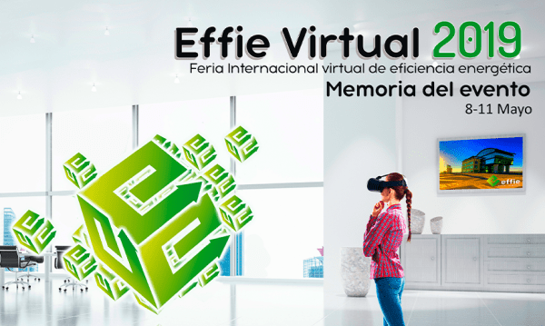 Effie 2019 feria virtual eficiencia energetia