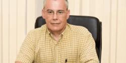 Emiliano Bernardo, nuevo presidente de AGREMIA