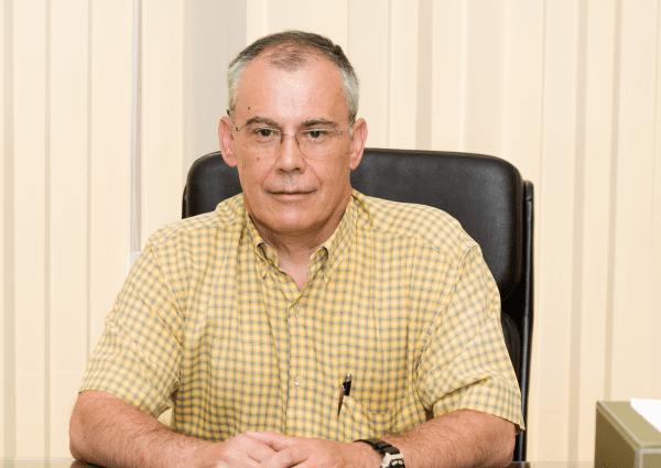 Emiliano Bernardo nuevo presidente Agremia