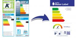 La industria europea del baño más cerca del etiquetado único de eficiencia de agua y energía
