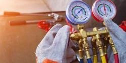 formación gases fluorados