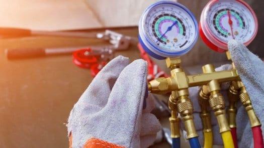 Registro unificado sobre certificados y centros de formación de gases fluorados