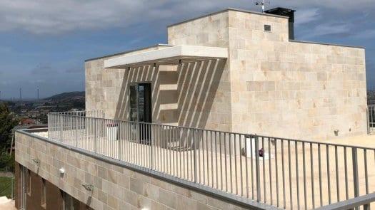 Aerotermia Vaillant para la climatización de una residencia de la Tercera edad en A Coruña