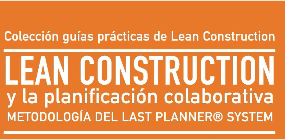 Guía lean construction cabecera