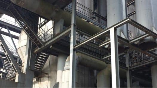 Nueva herramienta de cálculo del aislamiento térmico industrial
