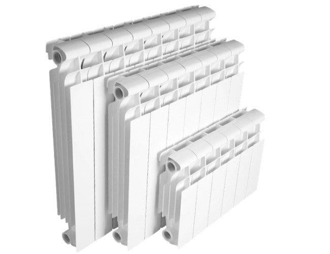 radiadores de aluminio rd rayco