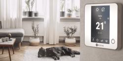 Control zonificado RadianT365: confort y eficiencia