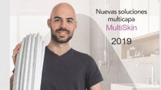 Soluciones tubería multicapa multiskin comap