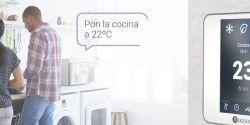 Airzone compatible con los asistentes de voz Alexa y Google Assistant