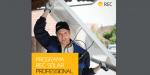Aúna Distribución certifica a 50 instaladores en el Programa REC Solar Professional