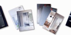 Catálogo de radiadores y toalleros de diseño de TECNA Grupo Arbonia