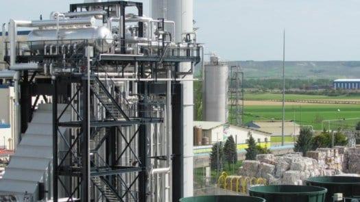 Cogeneración en la transición energética