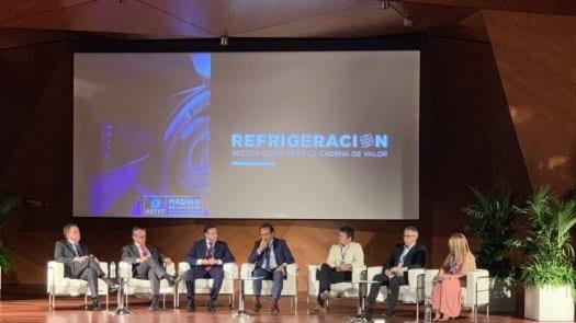 El sector de la refrigeración demanda trabajadores preparados para seguir creciendo