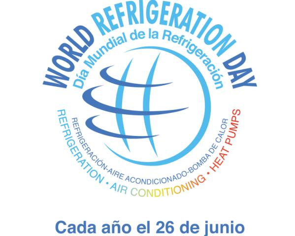 Día mundial de la refrigeración 2019