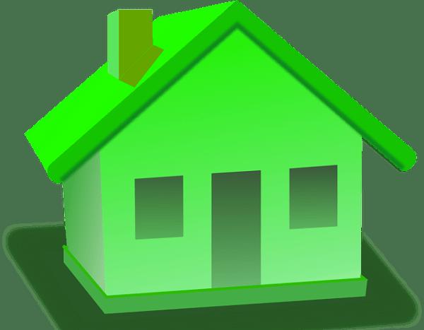 hipotecas verdes a la vivienda