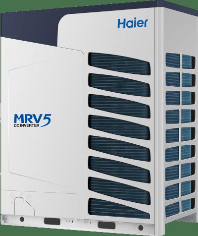 aire acondicionado comercial mrv Haier