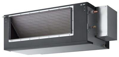 aire comercial paci con r32 de panasonic