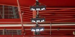 La iluminación inteligente de Coca-Cola European Partners premio al Mejor Proyecto de Energía del Año