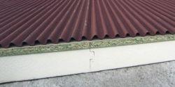 Sistema SIATE de Onduline; cubiertas inclinadas energéticamente eficientes