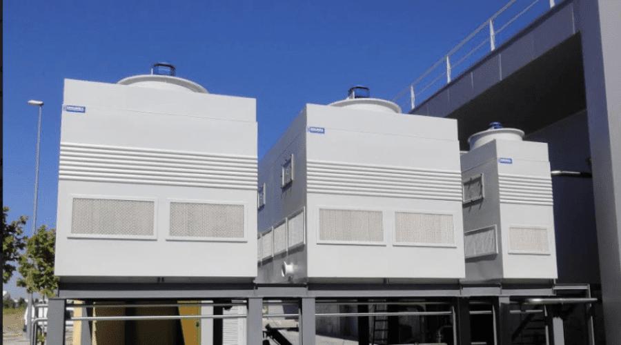 torres de refrigeracion evitar legionella