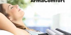 ArmaComfort; aislamiento acústico para unas instalaciones silenciosas