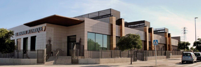 fachada ventilada acabado madera frontek