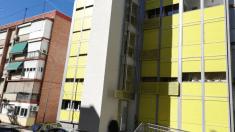 gestor energético edificios residenciales