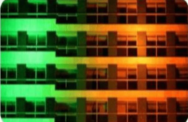 panel almacenamiento energía térmica edificios