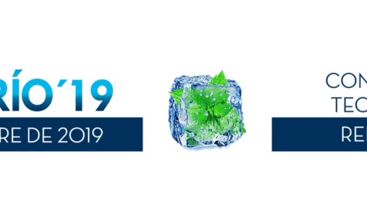 TECNOFRÍO 2019: Avance de programa