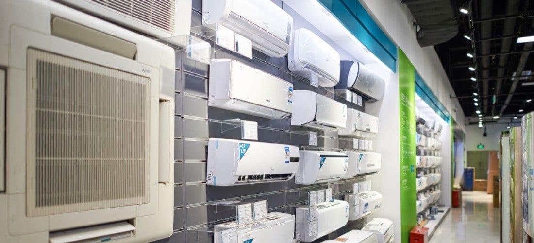 primeras sanciones venta equipos climatización