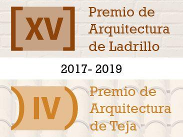 Convocados los premios de Arquitectura de Ladrillo y de Teja 2017/2019 de HISPALYT
