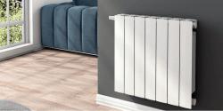 radiadores consumo térmico gas natural