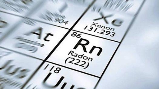 El radón en los edificios; normativa, ámbito de aplicación y soluciones