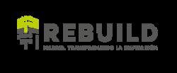 Rebuild madrid logo