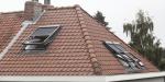 Ventajas de las cubiertas inclinadas frente a las altas temperaturas