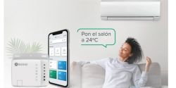 Aidoo-airzone-control-wifi