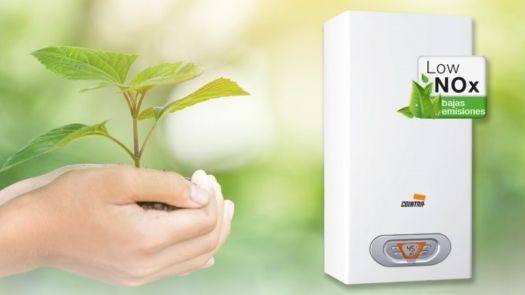 Nuevos calentadores estancos de bajo NOx Premium CPE-T de Cointra; una apuesta por el medio ambiente