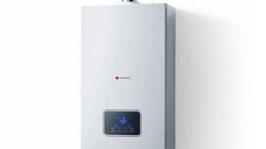 Calentadores a gas estancos de bajo NOx de Saunier Duval